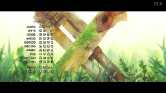 「アサルトリリィ BOUQUET」10話感想 画像 (106)