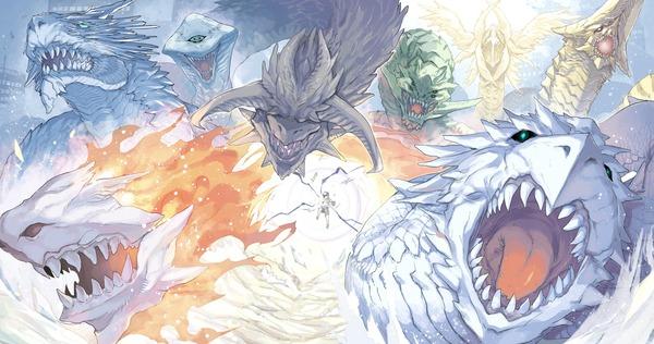 大覇星祭編の上条さんのドラゴンのデザインを担当した木谷椎さん