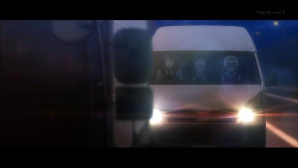 「グリザイア:ファントムトリガー」第2回(1話後編)感想  (17)