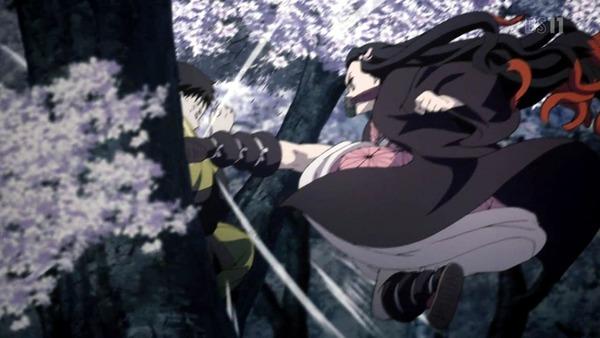 「鬼滅の刃」9話感想  (29)