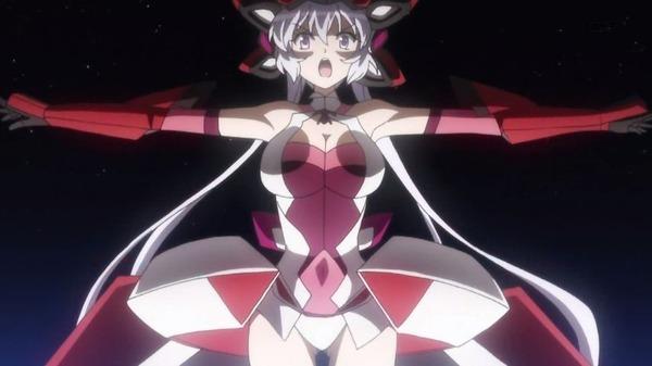 戦姫絶唱シンフォギアGX (8)