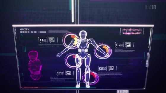 「SAO アリシゼーション」3期 第21話感想 画像 (30)