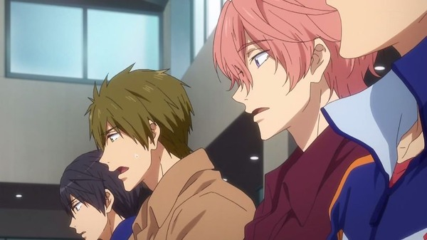 「Free! Dive to the Future」3期 2話感想 (19)