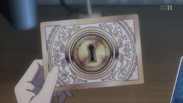 「Lostorage conflated WIXOSS」2話 (110)
