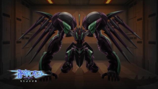 蒼穹のファフナー EXODUS (38)