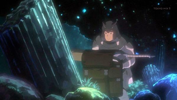 「灰と幻想のグリムガル」11話感想 (6)