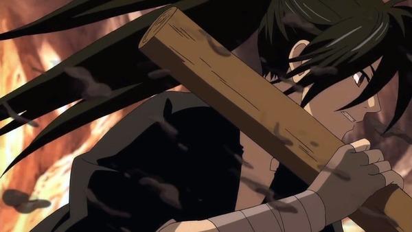 「どろろ」第17話 感想  (23)