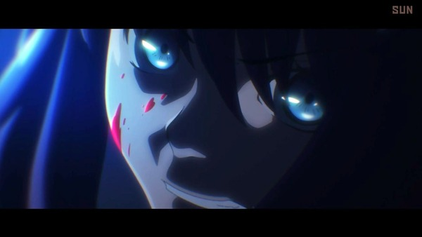 「グリザイア:ファントムトリガー」第1回 感想 (3)