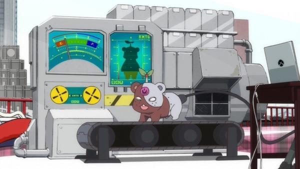 ユリ熊嵐 (9)