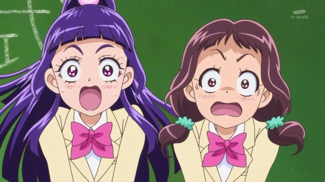 「魔法つかいプリキュア!」第11話感想 (40)