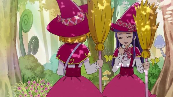 「魔法つかいプリキュア!」第8話 (17)