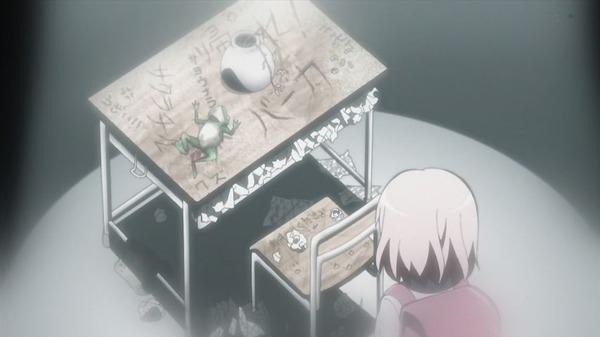 暗殺教室 (135)
