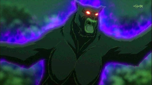 牙狼〈GARO〉炎の刻印 (38)