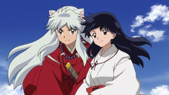 「半妖の夜叉姫」第1話感想 (68)