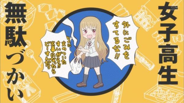 「女子高生の無駄づかい」3話感想 (75)