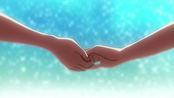 「プリンセス・プリンシパル」12話(最終回)