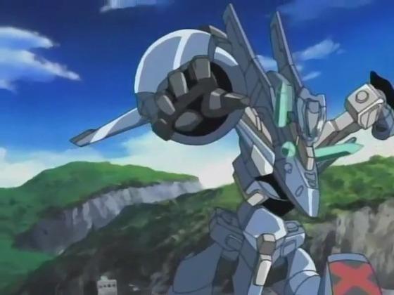 「蒼穹のファフナー」第2話感想 (36)