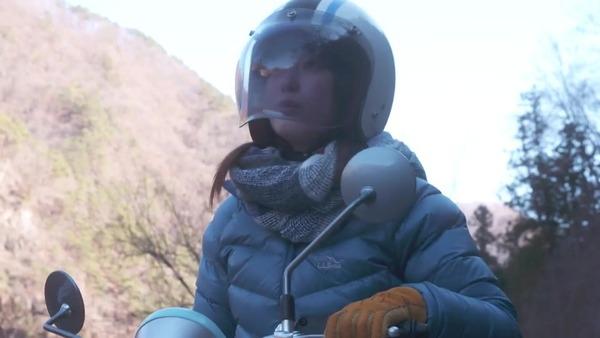 ドラマ版「ゆるキャン△」第8話感想 画像 (94)