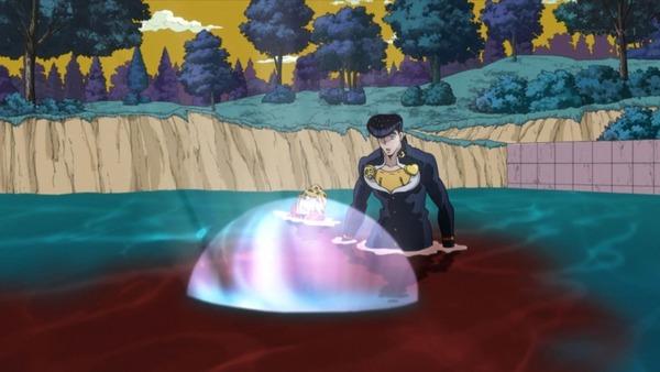 「ジョジョの奇妙な冒険 ダイヤモンドは砕けない」13話 (37)