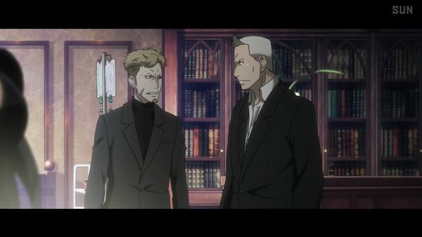 「グリザイア:ファントムトリガー」第3回(2話前編)感想 (22)