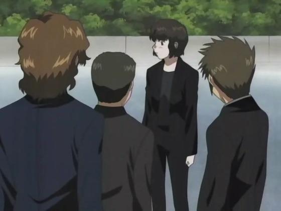 「蒼穹のファフナー」第2話感想 (130)