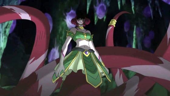 「半妖の夜叉姫」第10話感想 画像  (1)