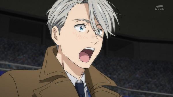 「ユーリ!!! on ICE(ユーリオンアイス)」 (65)