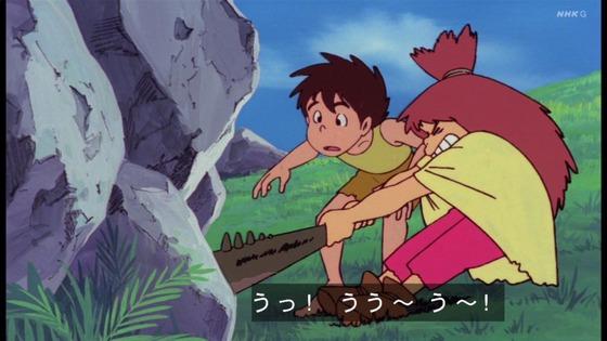 「未来少年コナン」第3話感想 画像 (47)