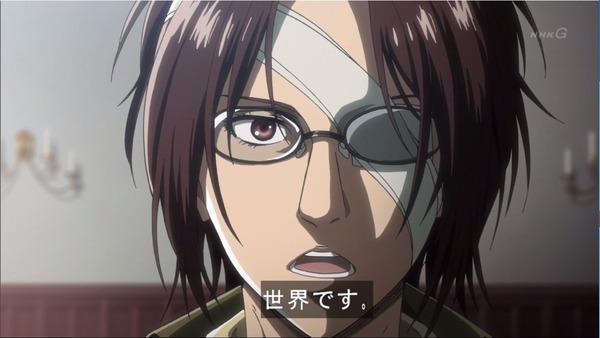 「進撃の巨人」58話感想 (103)