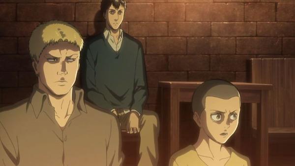 「進撃の巨人 Season2」29話 (6)