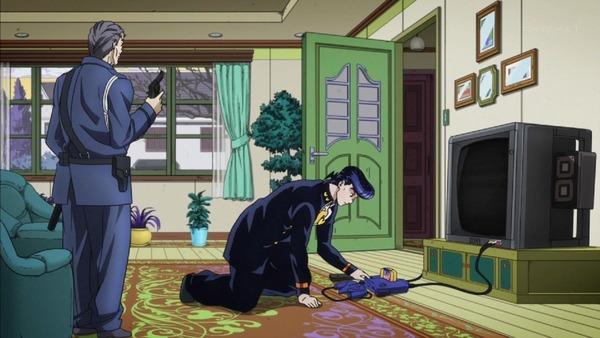 「ジョジョの奇妙な冒険」2話感想 (14)