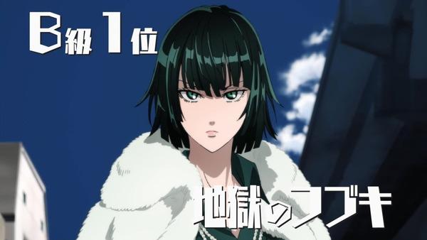 「ワンパンマン」第2期 1話感想 (47)