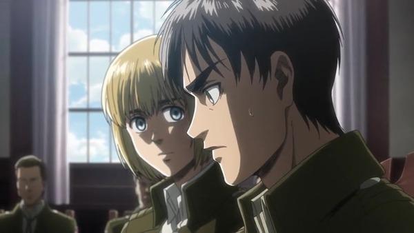 「進撃の巨人」58話感想 (124)