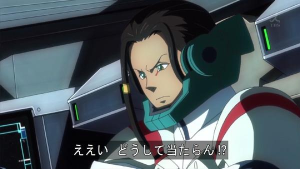 「機動戦士ガンダム 鉄血のオルフェンズ」 (9)
