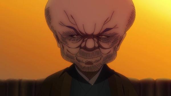 「ゲゲゲの鬼太郎」6期 76話感想  (66)