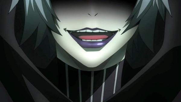 「東京喰種:re」4話感想 (2)