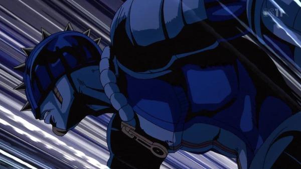 「ジョジョの奇妙な冒険 5部」21話感想 (10)