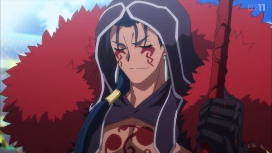 「FateGrand Carnival」第1章感想 (20)