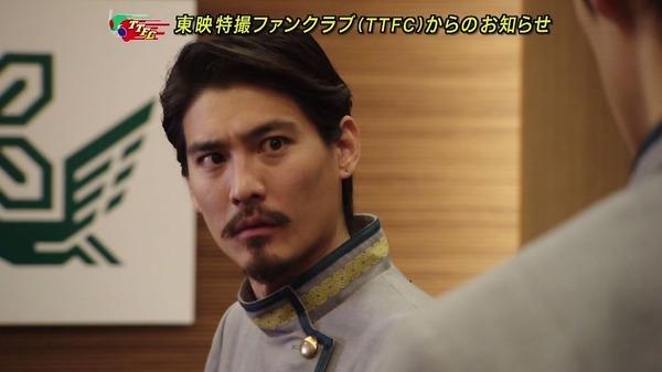 「仮面ライダービルド」16話 (18)