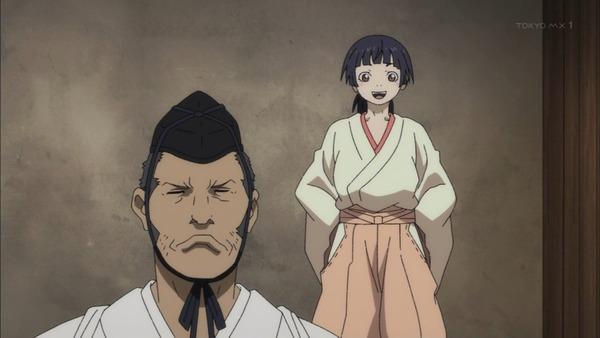 「どろろ」第19話 感想  (42)