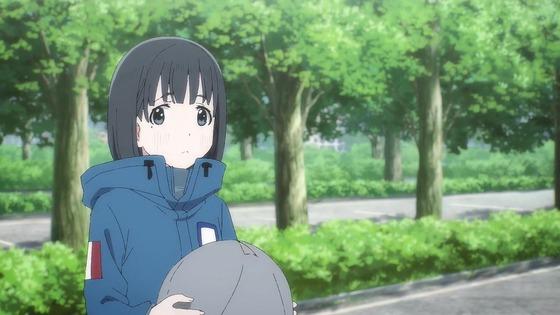 「スーパーカブ」12話 最終回感想 (34)