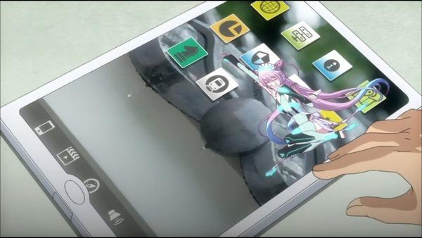 「アクティヴレイド 機動強襲室第八係 2nd」4話 (9)