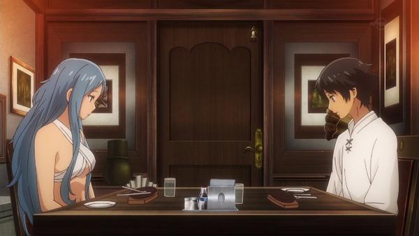 「異世界食堂」8話 (21)