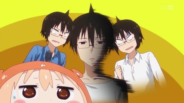 「干物妹!うまるちゃんR」2期 3話 (27)