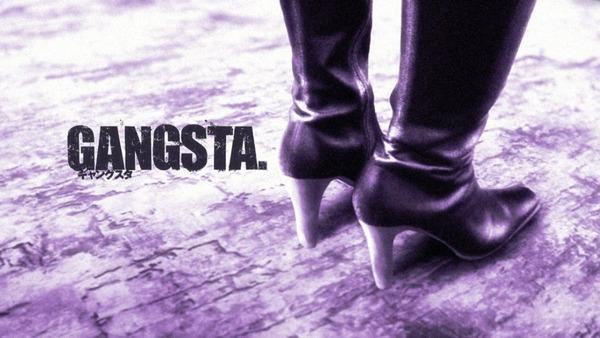 GANGSTA (20)
