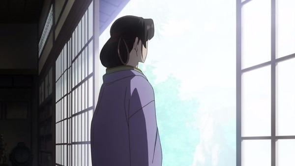 「刀使ノ巫女」10話 (3)