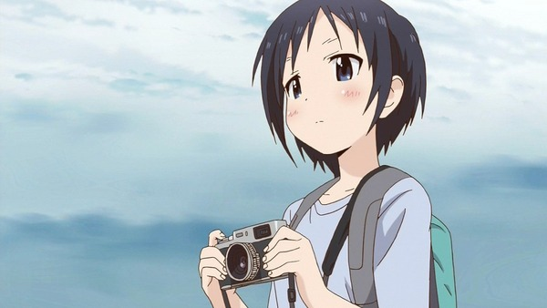 ヤマノススメ (27)