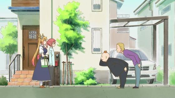 「小林さんちのメイドラゴンS」2期 4話感想 (94)