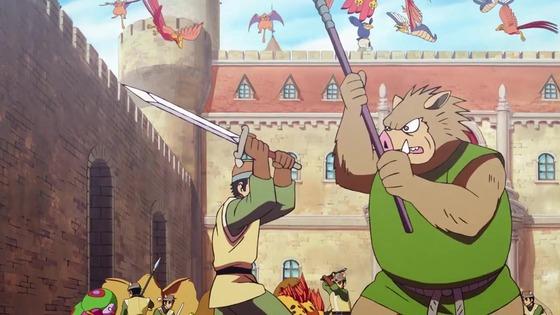 「ダイの大冒険」第8話感想 画像  (40)
