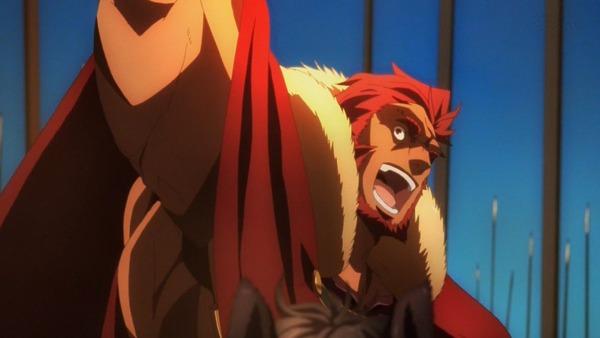 「FateZero」23話 (47)